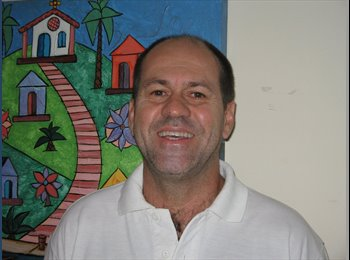 Jose Antonio - 55 - Profissional