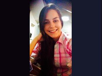 EasyQuarto BR - Daniela - 24 - Manaus