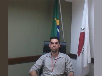 EasyQuarto BR - waldemberg - 18 - Belo Horizonte