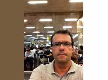 Sebastião - 50 - Profissional