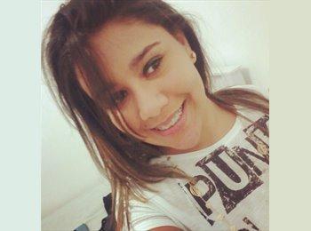 EasyQuarto BR - Jessica - 18 - Região Sul Fluminense