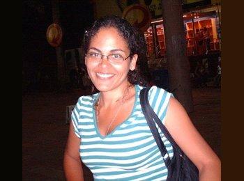 EasyQuarto BR - Lucianna  - 34 - Região Metropolitana de Recife