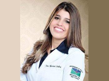 Mariana - 27 - Profissional