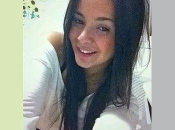 EasyQuarto BR - Amanda - 18 - Região Serrana