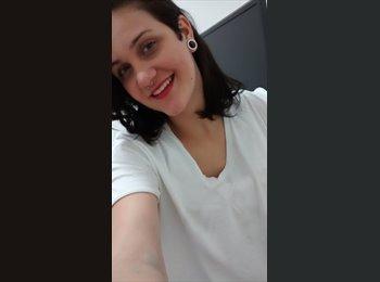 EasyQuarto BR - Fernanda - 18 - Sorocaba
