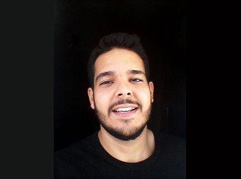 EasyQuarto BR - Ricardo - 27 - Belém
