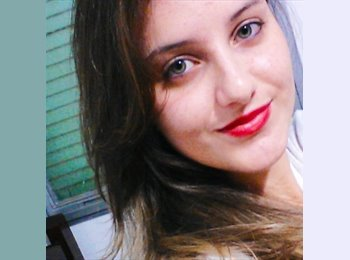 EasyQuarto BR - Ana Paula  - 18 - Ribeirão Preto