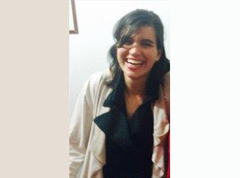 EasyQuarto BR - Adriana  - 24 - Fortaleza