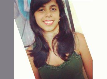 EasyQuarto BR - VANESSA - 24 - Feira de Santana