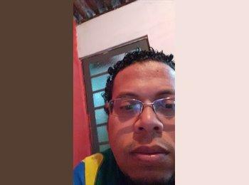 EasyQuarto BR - Gustavo - 42 - RM - Grande São Paulo