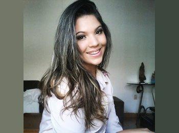 EasyQuarto BR - M Arianne  - 20 - Foz do Iguaçu