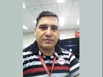 EasyQuarto BR - Marcelo - 40 - Grande Porto Alegre