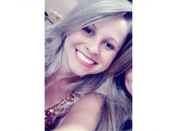EasyQuarto BR - Ana Carolina - 25 - Brasília