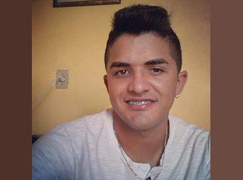 Rodrigo - 23 - Estudante