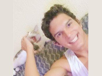 EasyQuarto BR - Antonio Saymom - 19 - Fortaleza