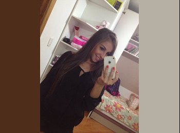 EasyQuarto BR - Camila  - 18 - Porto Alegre
