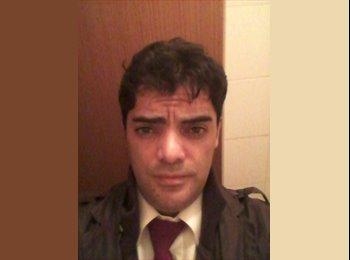 EasyQuarto BR - Andre - 35 - Porto Alegre