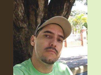 EasyQuarto BR - gilcimar  - 33 - São José dos Campos