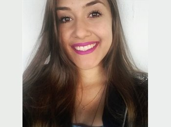 EasyQuarto BR - Nicolly - 18 - Goiânia
