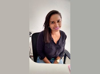 Ananda - 19 - Estudante