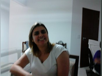 EasyQuarto BR - Nayra Regina - 29 - Belo Horizonte