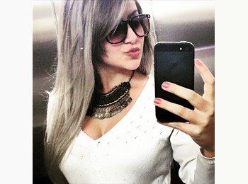 EasyQuarto BR - Ana Maria  - 19 - Londrina