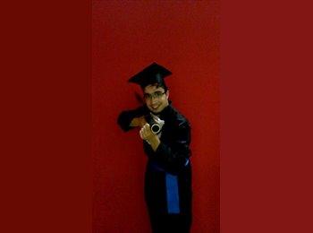 loesterdiluca - 19 - Estudante