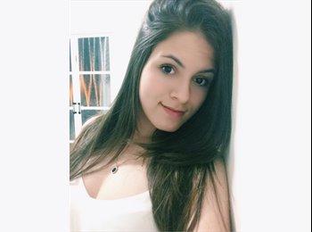 EasyQuarto BR - Maria  - 18 - Londrina