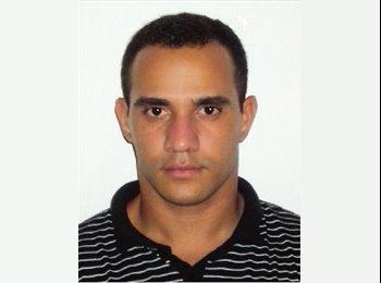 EasyQuarto BR - Lennon - 31 - Rio de Janeiro (Capital)
