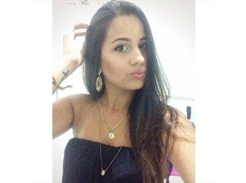 EasyQuarto BR - Camilla - 18 - Região Metropolitana de Recife