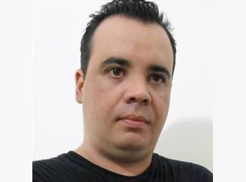 EasyQuarto BR - Eduardo - 36 - Juiz de Fora