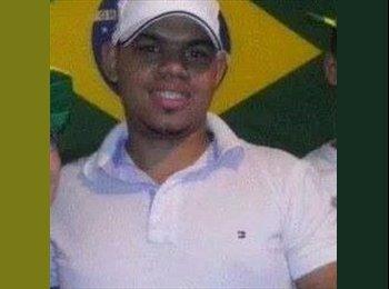 EasyQuarto BR - Paulo  - 25 - Feira de Santana