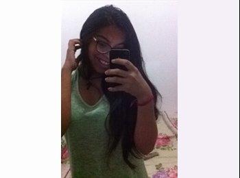 EasyQuarto BR - Fernanda  - 18 - Maceió