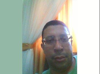 EasyQuarto BR - Jorge - 35 - Região Sul Fluminense
