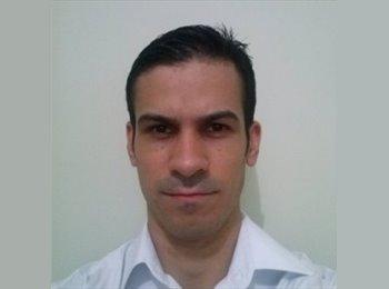 EasyQuarto BR - Leandro  - 30 - Piracicaba