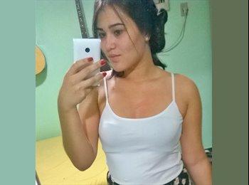 EasyQuarto BR - Amanda - 20 - Cuiabá