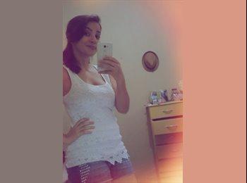 EasyQuarto BR - Amanda - 18 - Maceió