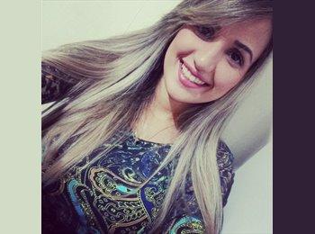 EasyQuarto BR - Selma  - 26 - Goiânia