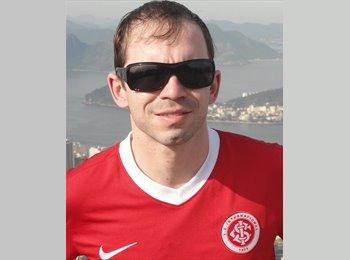 EasyQuarto BR - Peterson - 29 - Rio de Janeiro (Capital)