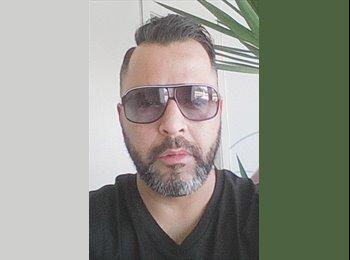 EasyQuarto BR - Rodrigo - 37 - Piracicaba