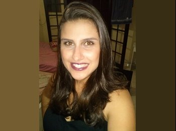 EasyQuarto BR - Karla Herdy - 23 - Niterói