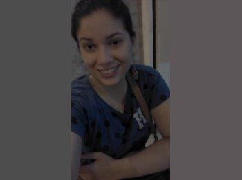Tamara Figueiredo - 22 - Profissional
