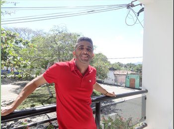 EasyQuarto BR - Robson - 41 - Salvador