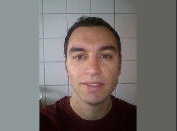 EasyQuarto BR - Reinaldo - 26 - São José dos Campos