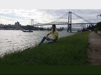 EasyQuarto BR - Rodrigo - 25 - Curitiba