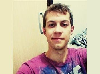 EasyQuarto BR - Rodrigo Augusto - 22 - Foz do Iguaçu
