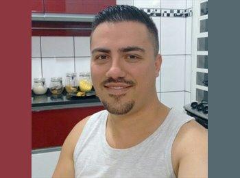 EasyQuarto BR - rafael rocha siqueira - 32 - São José dos Campos