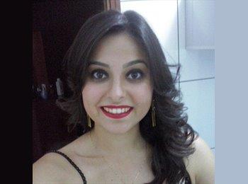 EasyQuarto BR - Amanda Gazetta Amigo - 24 - Sorocaba