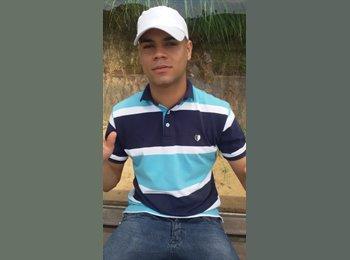 EasyQuarto BR - victor - 22 - Região Sul Fluminense
