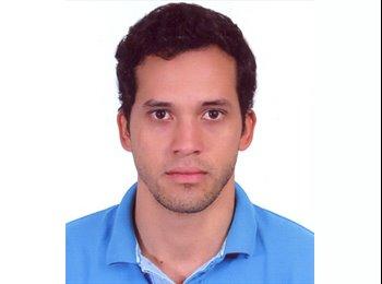 Cesar - 26 - Estudante